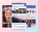 Обновления вк 2019 мобильная версия – Обновление ВКонтакте 5.0 сновым дизайном вышло дляAndroid иiOS